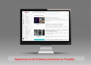 posicionamiento Youtube